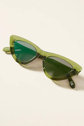 Anthropologie Chimi 006 Cat-Eye Sunglasses