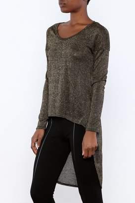 ING Shimmer Sweater
