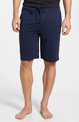 Men's Polo Ralph Lauren Sleep Shorts $32 thestylecure.com