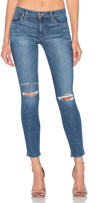Joe's Jeans The Icon Ankle $179 thestylecure.com