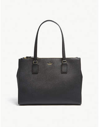 Kate Spade Cameron Street Jensen leather tote bag