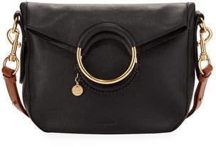 See by Chloe Monroe Leather Crossbody Bag