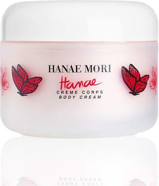 Hanae Mori Hanae Body Cream, 8.5 oz.