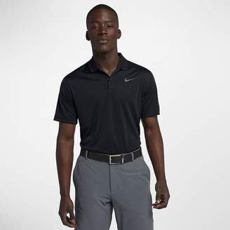 Nike Dri-FIT Victory Left Chest Men's Standard Fit Golf Polo