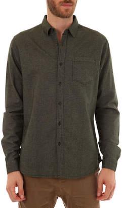 Px Clothing Men's Roland Chambray Sport Shirt