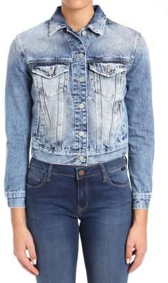Mavi Jeans Tina Denim Jacket