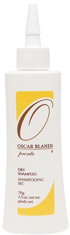 Oscar Blandi Pronto Dry Shampoo Powder 2.5 oz (70 g)
