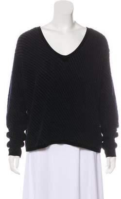 194765c6 Chloé Blue Long Sleeve Women's Sweaters - ShopStyle