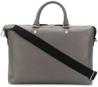 Mulberry City briefcase
