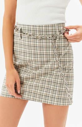 The Ragged Priest Utah Skirt