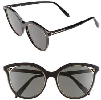 233a327e0b98c Victoria Beckham Black Women's Eyewear - ShopStyle
