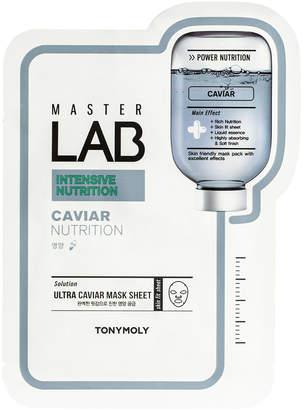 Tony Moly Tonymoly Master Lab Sheet Mask Caviar