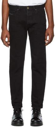 Diesel Black Mharky Jeans
