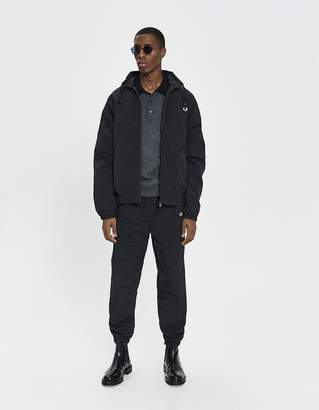 Fred Perry Monochrome Shell Suit Trouser