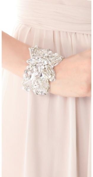 Jenny Packham Anisette Bracelet
