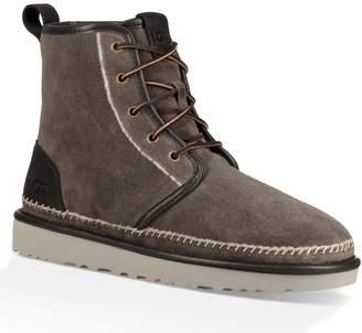UGG Harkley Stitch Plain Toe Boot