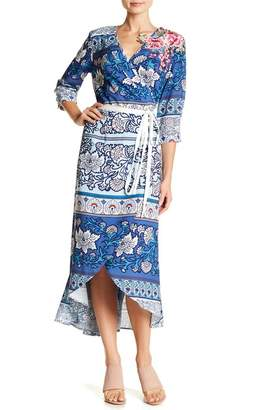 ARATTA Hearst Castle Dress