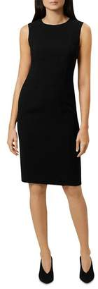 Hobbs London Mina Sheath Dress