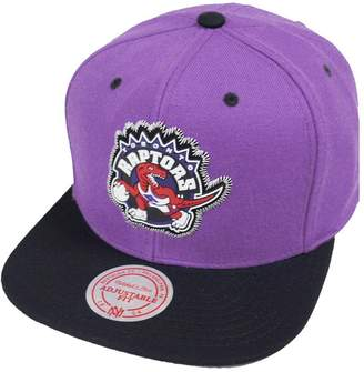 Mitchell   Ness Toronto Raptors Zig Zag BH78CX Snapback Cap Kappe Basecap  NBA f2bea582389b