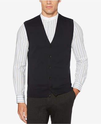 Perry Ellis Men's Sweater Vest