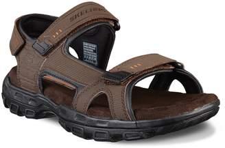 Skechers Relaxed Fit Gander Louden Men's Sport Sandals