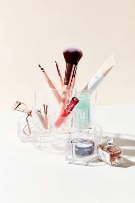 Swissco Expandable Round Makeup Organizer
