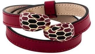 Bvlgari Serpenti Forever Bracelet
