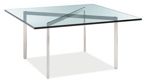 Meridian Cocktail Table
