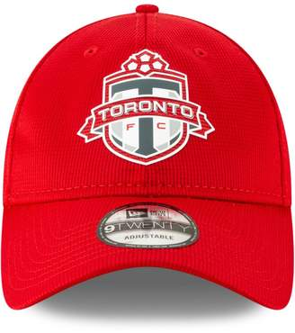 New Era Toronto FC MLS On-Field 9TWENTY Team Baseball Cap