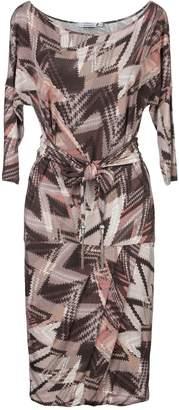 Cristinaeffe Knee-length dresses - Item 34934086TC