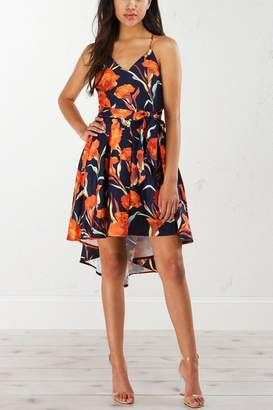 Fashion Line Floral And Flare