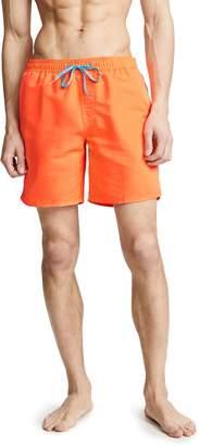 Sundek 16 Basic Shorts with Piping