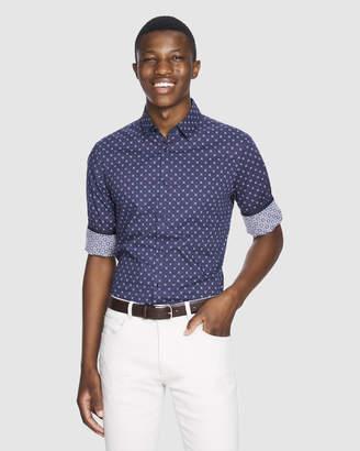 yd. Chief Slim Shirt