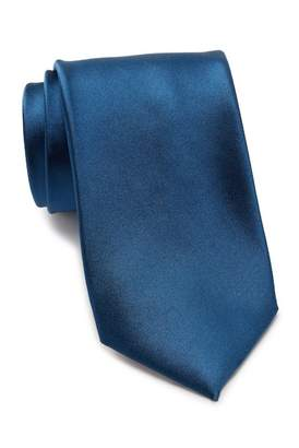 Thomas Pink Barton Plain Silk Tie