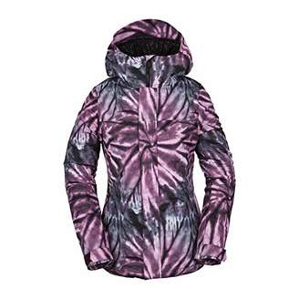 Volcom Women's Bolt Insulated Snow Jacket