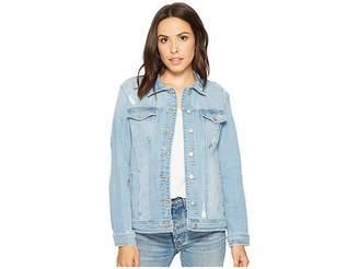 Joe's Jeans Memrie Jacket Women's Coat