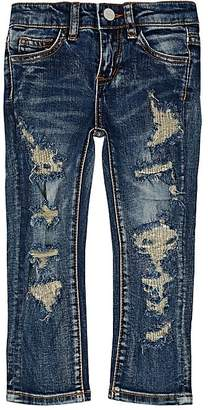 Haus of JR Kids' Distressed Jeans