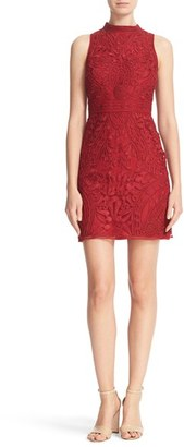 Women's Parker Caddie Sheath Dress $398 thestylecure.com