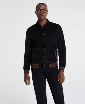 AG Jeans The Bannon Varsity Jacket