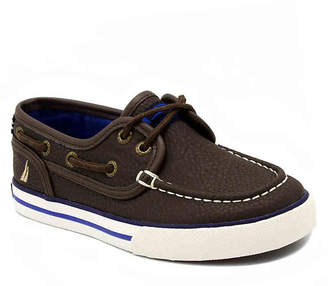 Nautica Spinnaker Youth Boat Shoe - Boy's