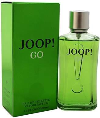 JOOP! Joop Go by Joop Eau De Toilette Spray 3.4 oz Men 3.4 oz