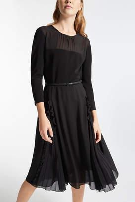 Max Mara Jersey Dress