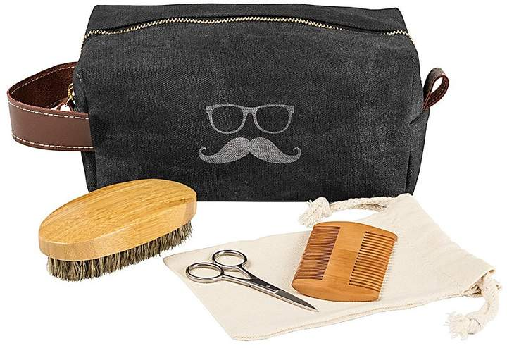 Cathy's Concepts Shave Kit with Beard Grooming Set