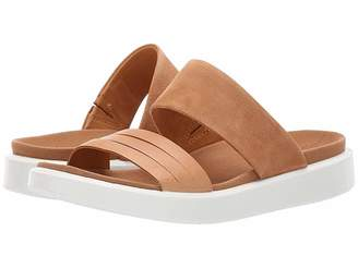 Ecco Flowt Slide Sandal