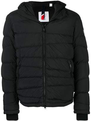 Rossignol hooded down jacket