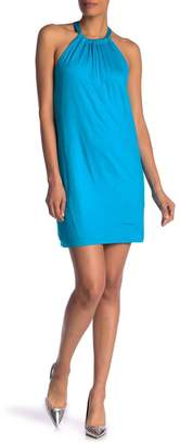 Trina Turk Rancho Tie Back Shift Dress