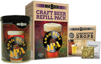 Mr. Beer Long Play Session Ipa Refill Kit