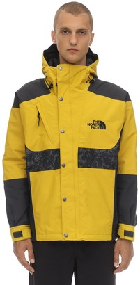 The North Face 94 Rage Wp Synthetic Insulated Jacket