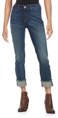 Marnie Boyfriend Jeans $134 thestylecure.com