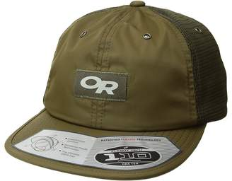 Outdoor Research Performance Trucker - Trail Caps